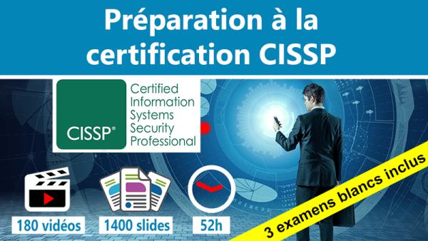 Formation CISSP 1
