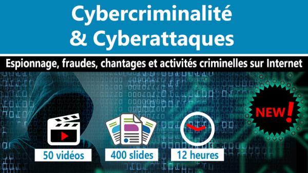 Cybercriminalité et Cyberattaques 1